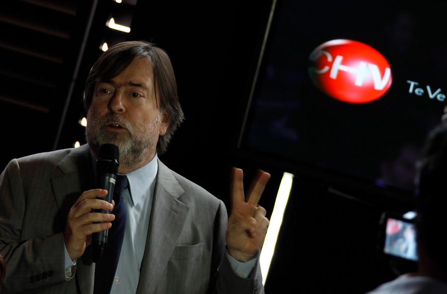 Jaime de Aguirre | Francisco Saavedra | Agencia UNO