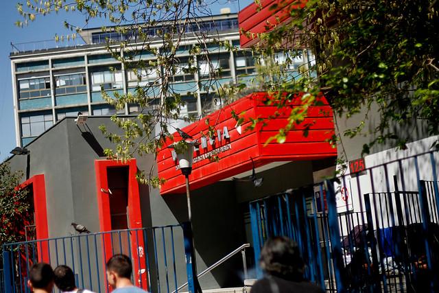 ARCHIVO | Hans Scott | Agencia UNO
