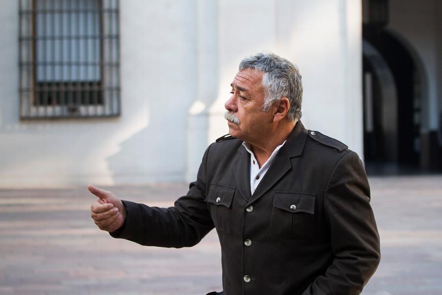 David Cortes Serey   Agencia UNO