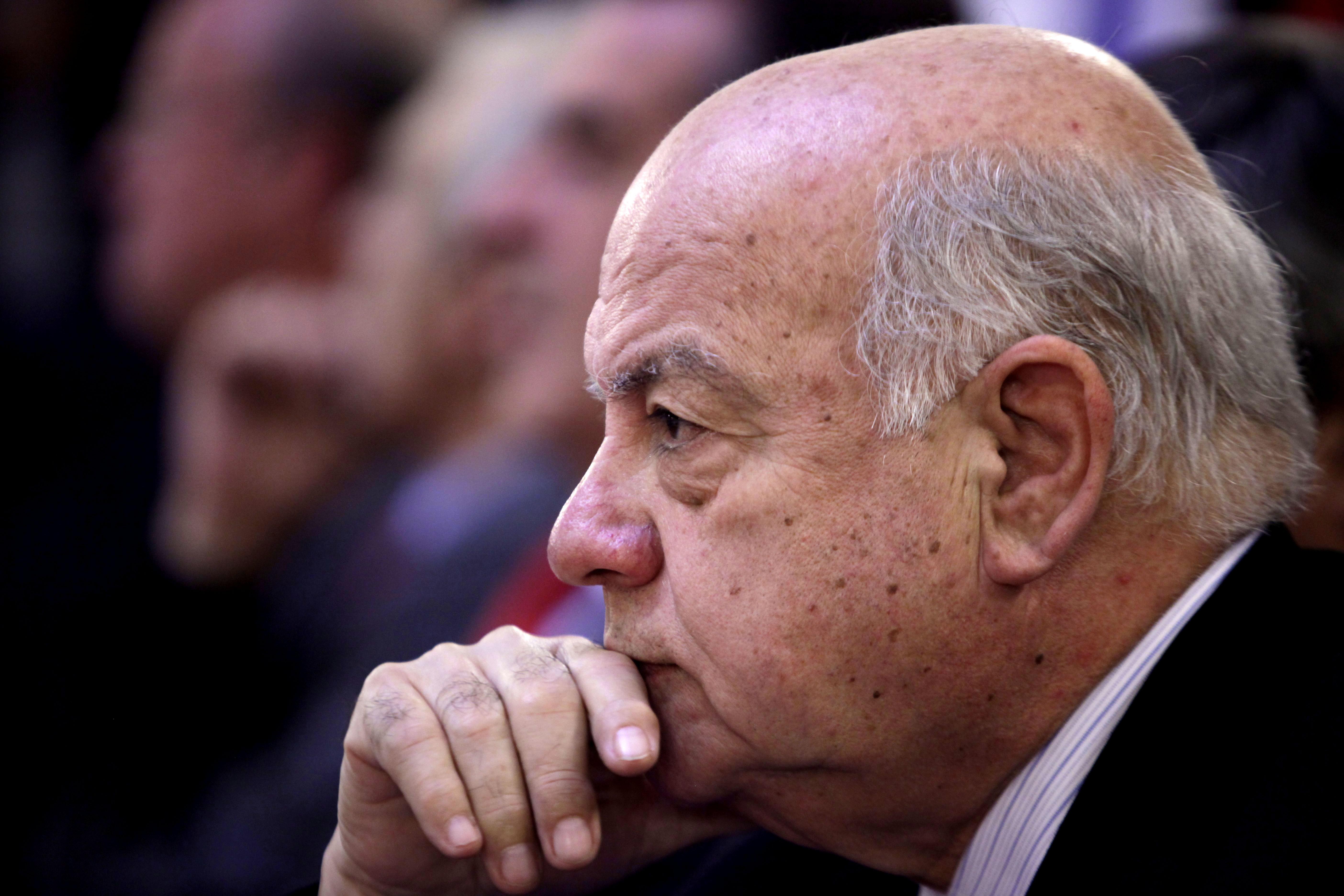 Juan González | Agencia UNO