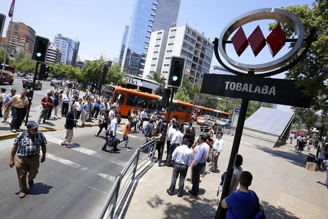 ARCHIVO | Raúl Lorca | Agencia UNO