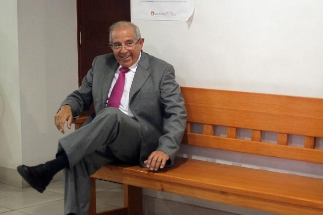 Sergio Bustos | Agencia UNO