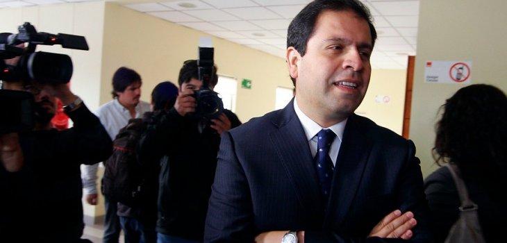 Marcelo Chávez | Agencia UNO