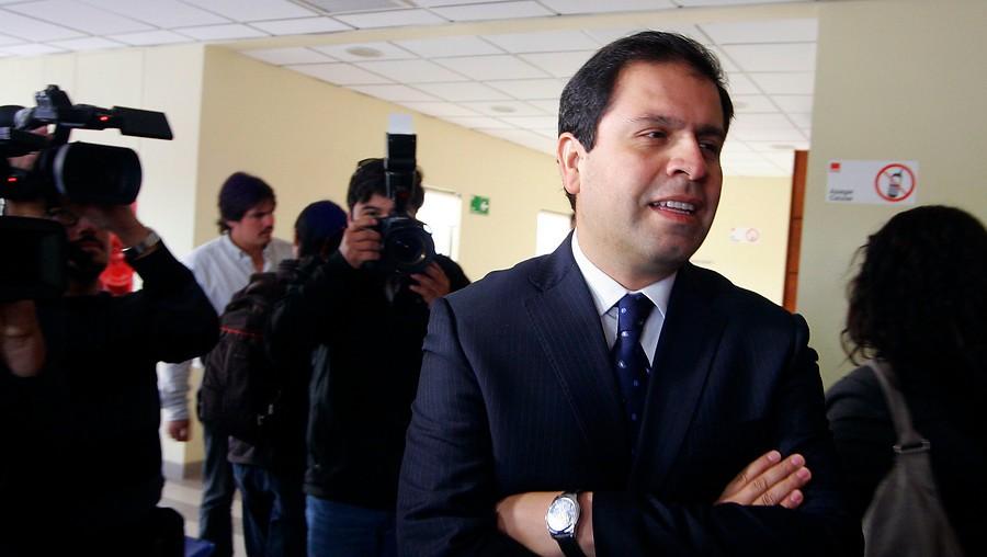 Victor Salazar | Agencia UNO