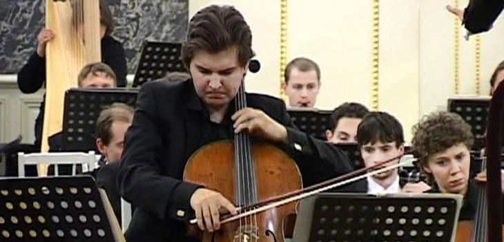 Alexander Buzlov, Centro Cultural de CorpArtes (c)
