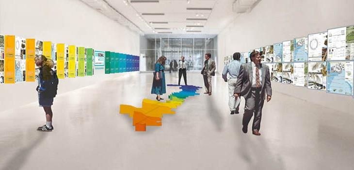 Foto: Bienal de Arquitectura
