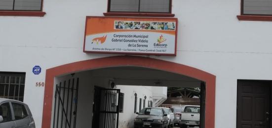 Corporación Municipal Gabriel González Videla | Diario El Día