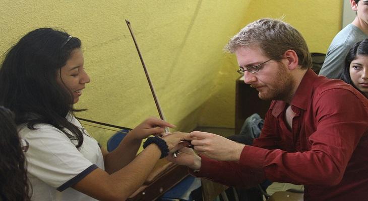Dorian Lamotte. www.culturantofagasta.cl