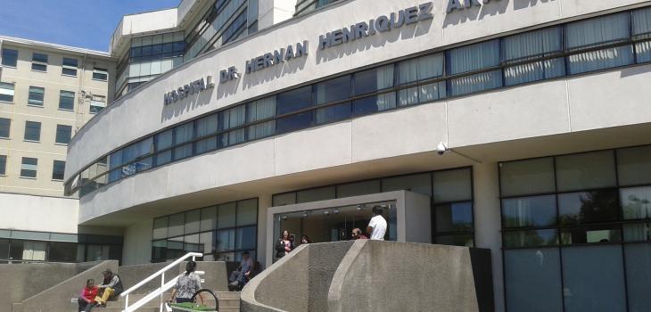 Foto Referencial |Hospital de Temuco