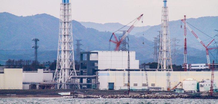 Instalaciones de Fukushima | IAEA/David Osborn