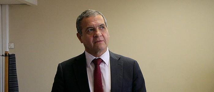 Mario Carroza |Agencia UNO