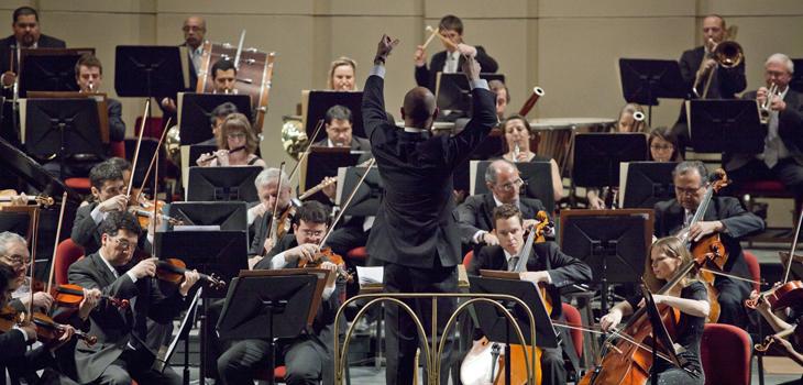 Orquesta Filarmónica de Santiago, TMS (c)