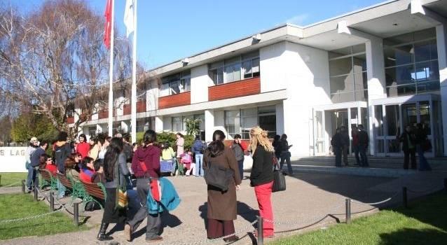 ARCHIVO | Universidad de Los Lagos