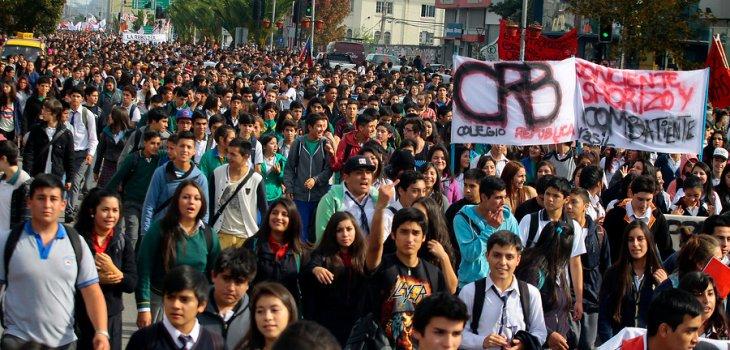 ARCHIVO | Víctor Salazar | Agencia UNO