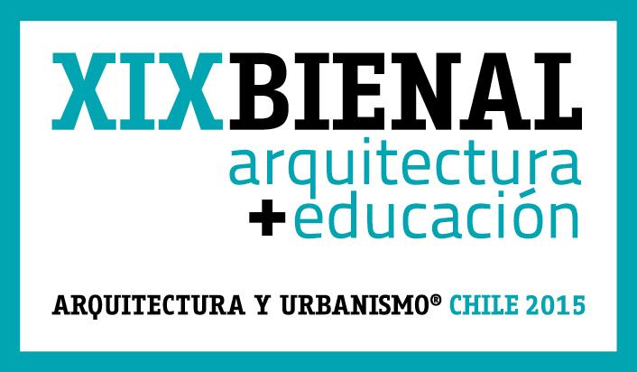 XIX Bienal de Arquitectura