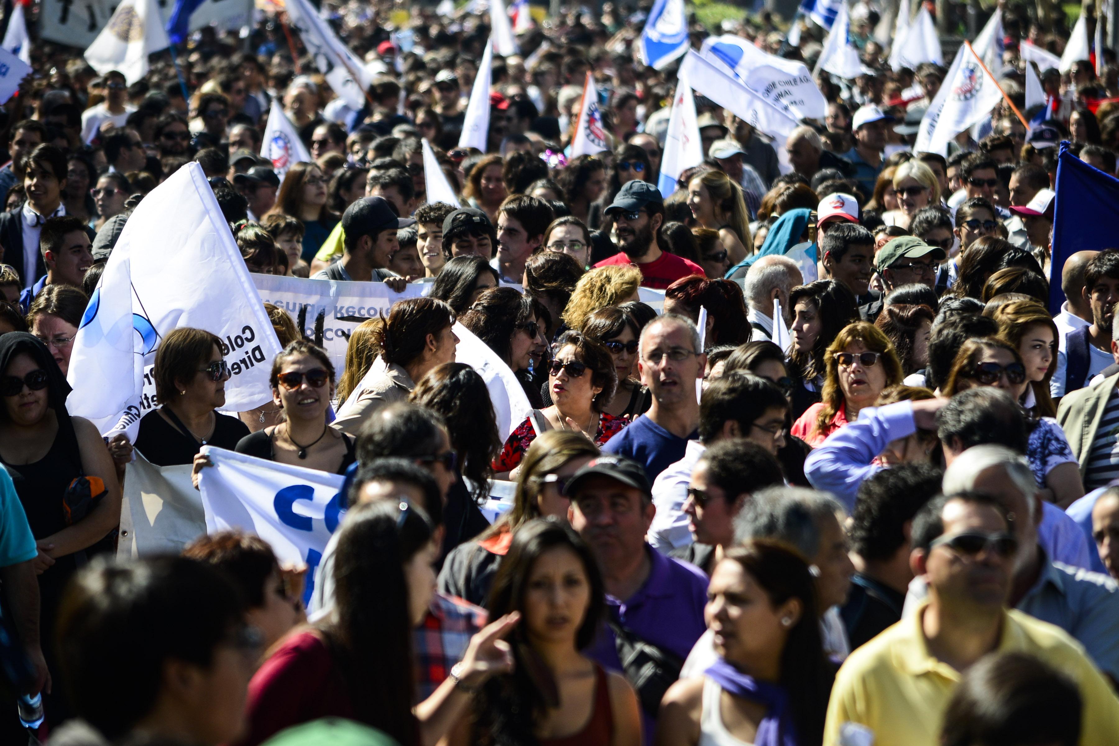 ARCHIVO | Pablo Rojas | Agencia UNO