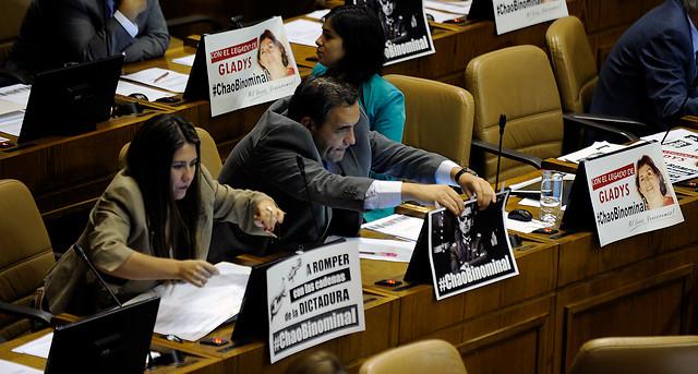 Archivo Pablo Ovalle | Agencia UNO