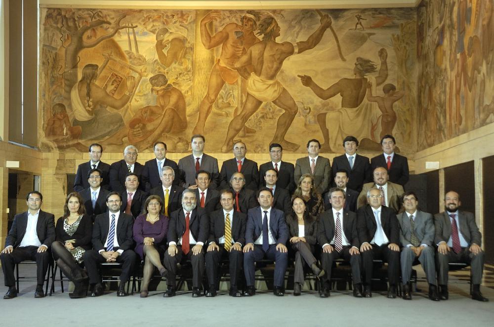 Consejo Regional | www.gorebiobio.cl