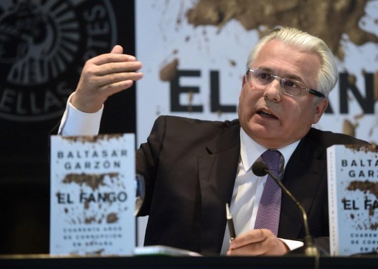 Lanzamiento del libro | Pierre Philippe Marcou | Agencia AFP