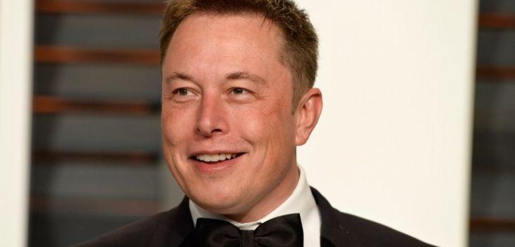 Elon Musk, dueño de Tesla Motors   AFP