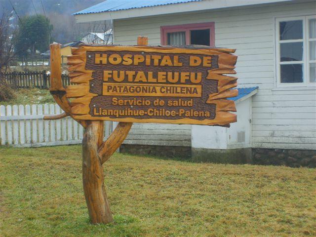 ARCHIVO | Municipalidad de Futaleufú