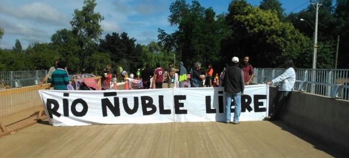 ARCHIVO | Ñuble Libre (CC)