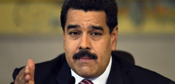 Nicolás Maduro   AFP   Juan Barreto