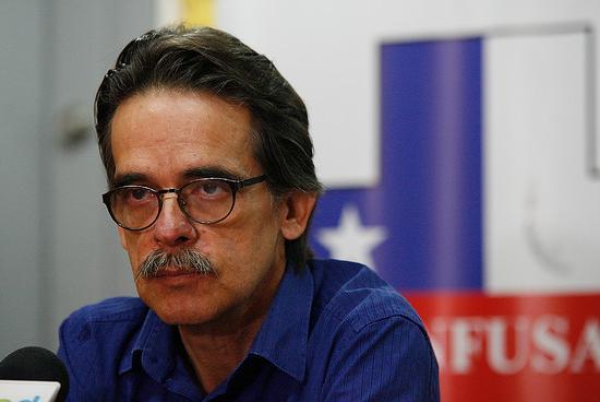 Esteban Maturana | Agencia UNO