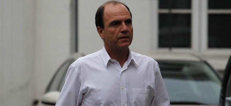Felipe Fredes   Agencia Uno