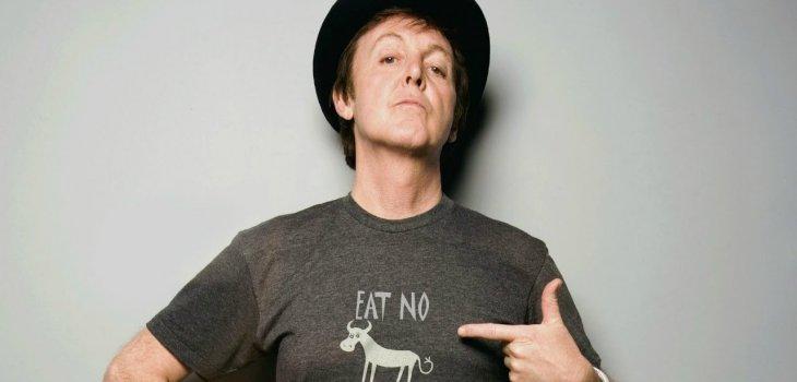 Paul McCartney | Facebook