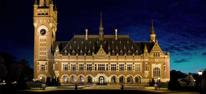 Palacio de la Paz, La Haya   Lybil (C)