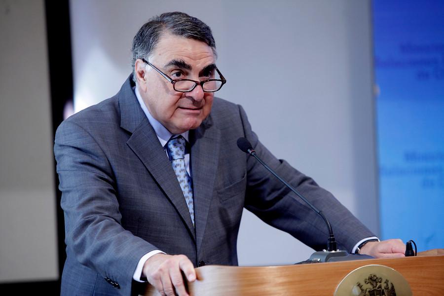 Juan González   Agencia Uno