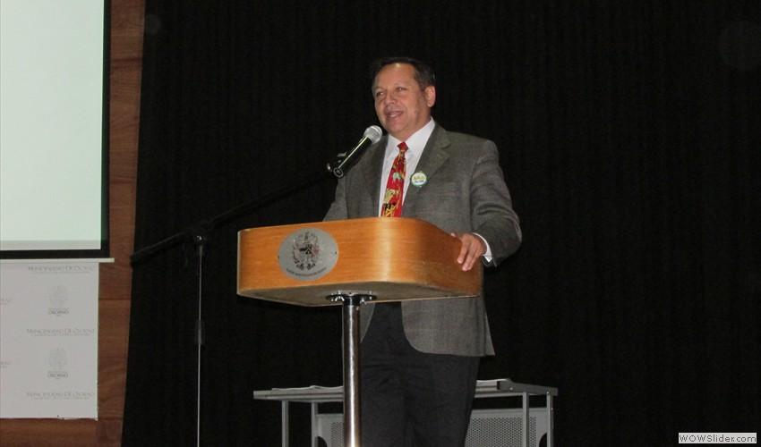 Jorge Cid | Asociación Funcionarios SAG