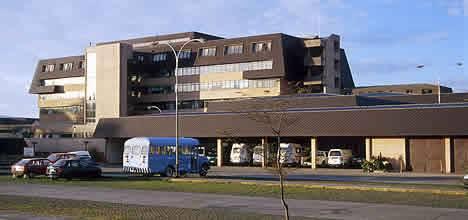 Hospital Base de Valdivia
