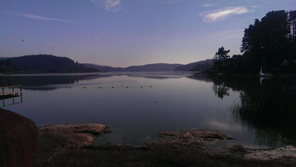 Lago Vichuquén| Diiego Feliipe | @DgoVeloso90