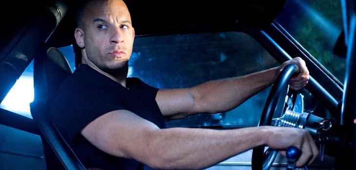 Vin Diesel   Universal Pictures