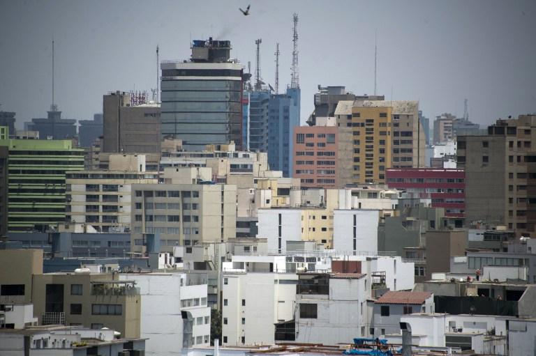 ARCHIVO Miraflores | Eitan Abramovich | Agencia AFP