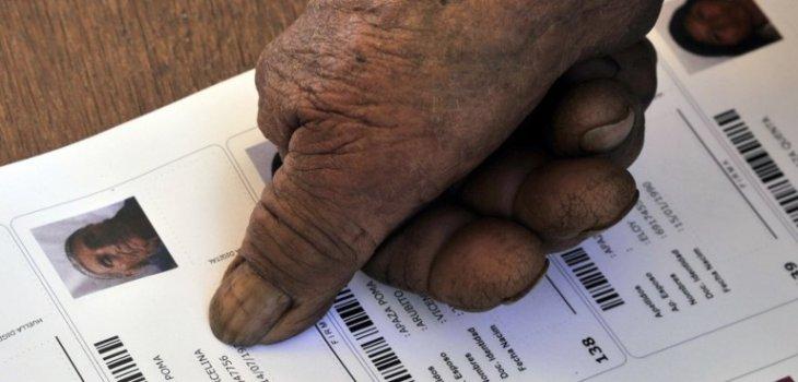 Elecciones en Bolivia | Aizar Raldes | AFP