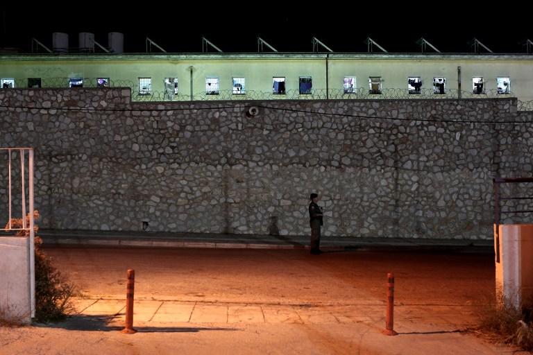 Angelos Tzortzinis   AFP
