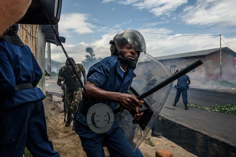Jennifer Huxta | AFP