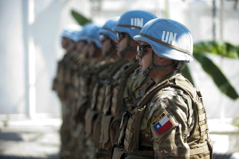 ARCHIVO | Héctor Retamal | Agencia AFP