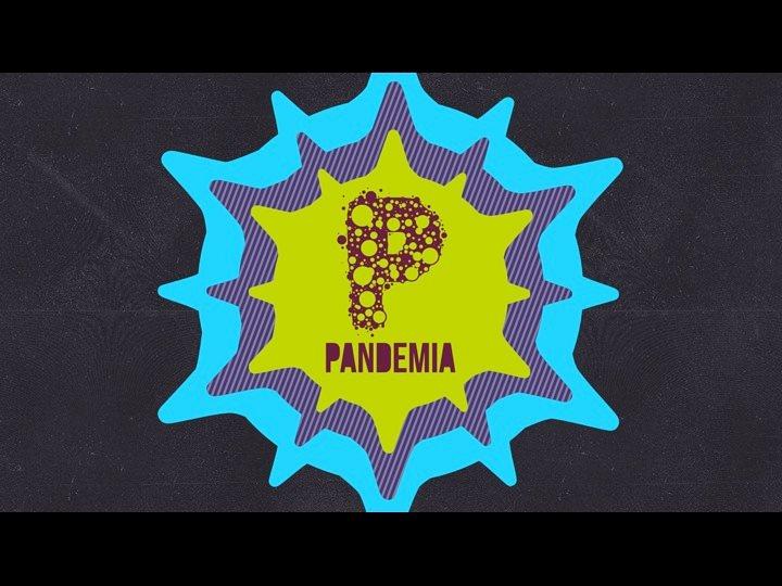 Pandemia TV en Facebook