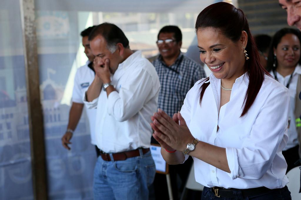 Vicepresidencia de Guatemala en Flickr (CC)