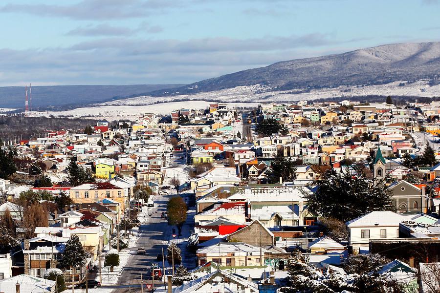 ARCHIVO/Punta Arenas | Joel Estay | Agencia UNO