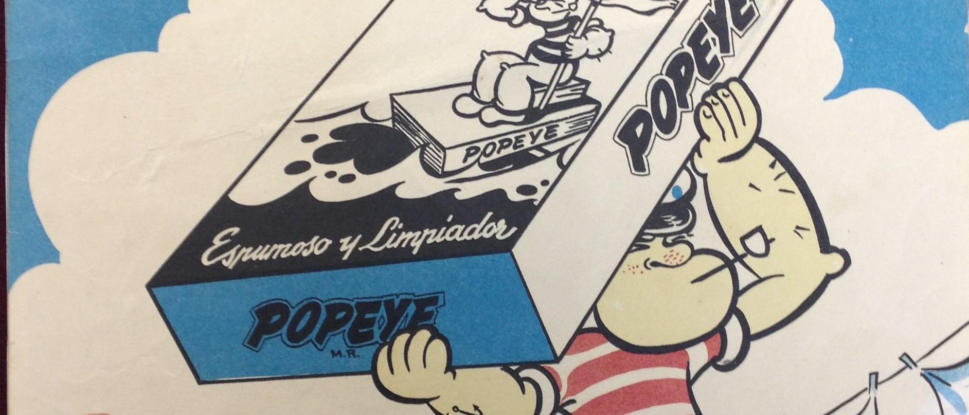Afiche de 1960
