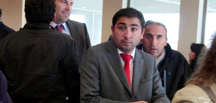 Miguel Rivera | Victor Salazar | Agencia UNO