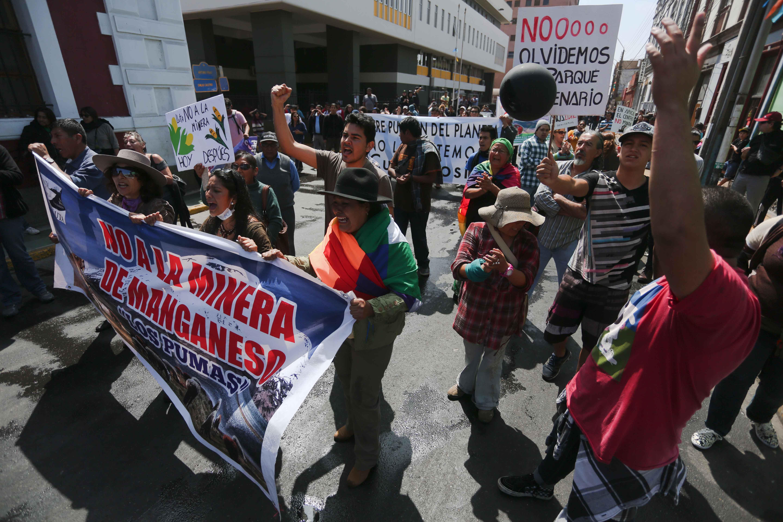 ARCHIVO | Rodrigo Villalon | Agencia UNO