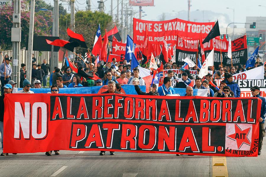 ARCHIVO | Victor Salazar | Agencia UNO