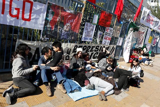 ARCHIVO | Raúl Zamora | Agencia UNO