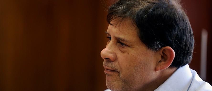 Padre de Rodrigo Avilés |Pablo Ovalle |Agencia UNO